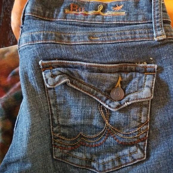 BU by Malibu Denim - BU by Malibu Jeans